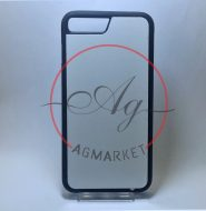 قاب موبایل سابلیمیشن اپل Iphone 7 Plus ژله ایی
