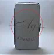 قاب موبایل سابلیمیشن سامسونگ Galaxy S7 چرمی PU