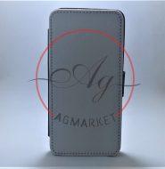 قاب موبایل سابلیمیشن سامسونگ Galaxy S8 چرمی PU